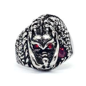 *SALE* Ring Dragon Jewel